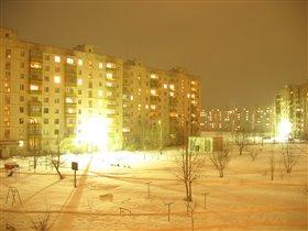 Мой город Северодонецк!