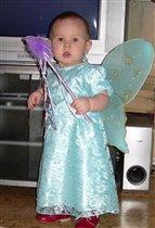 Моя маленькая фея.