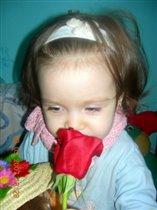 Подарили Розу мне...