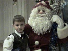 МЫ с Дедом Морозом
