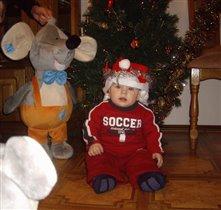 Выросту и стану Дедом Морозом!