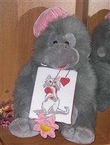 42. Ксенька(psoksa) для KoalaAtHome