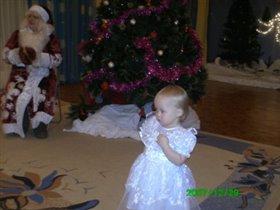 Не хочу к Деду Морозу, мне и тут неплохо...