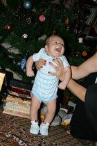 Новогодняя радость
