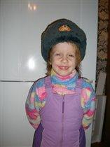 Племянница-милиционер