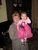 баба и я