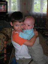 Братская любовь 2:)