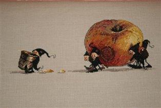 'Pomme' Нимю