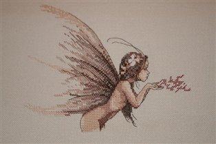 'Fairy Dust' Нимю