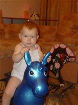Папа, купи мне пони!