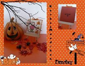 Herbstmaedchen