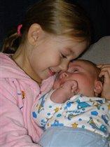 счастливы дети. счастливы родители