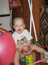 Кто сломал мой игрушки???