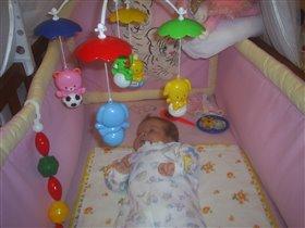 мои первые игрушки