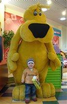 Люблю большие игрушки...