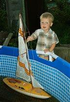 буду моряком