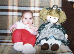 Кто из нас кукла?