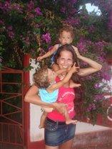 Мама близнецов