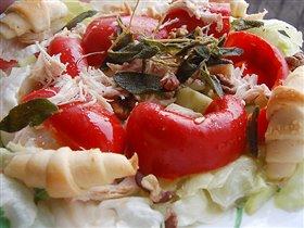 Лерочкин  салатик