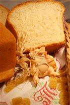 нежный хлебушек