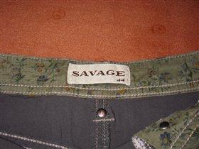 Новая юбка Savage 44-46 р-р