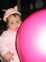 мячик мой любимый!