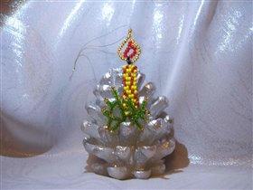 10. Серёжа (мама мама Оля) получен Димой (мама Багирка)