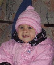 Дашулина улыбка