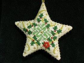 Дизайн Faby Reilly  -   Christmas Star