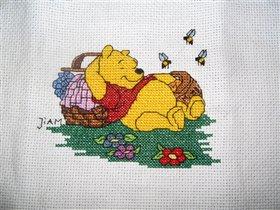 Winnie the Pooh/ Kubus Puchatek
