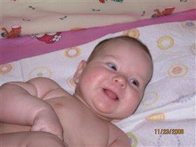 Чудесная улыбка