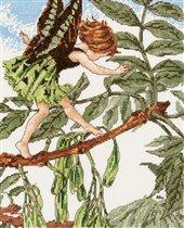 BL175 The Ash Tree Fairy