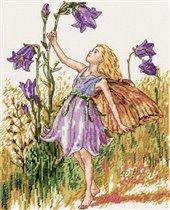 BL176 The Harebell Fairy