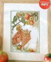 The Crab-Apple Fairy