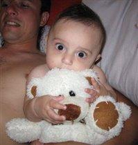Два медвижонка ;-))