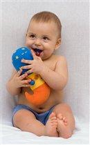 Вот эта-моя самая любимая игрушка!!!!