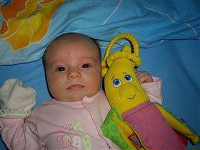 мой друг - Банан...=)