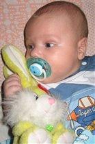 Два зайчонка