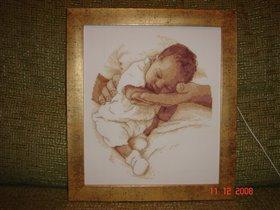 Малыш оформленный