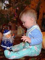 Так вот ты какой, Дед Мороз!