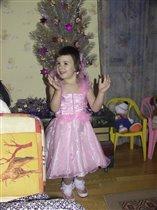 То самое новогоднее тайское платье