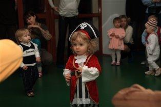 Аня-пиратша