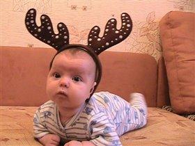 а где Дед Мороз?