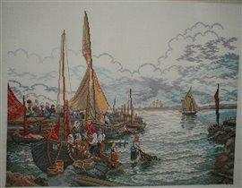 12-753 Boats