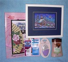 Подарки от Наташи Софико