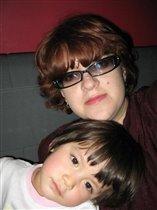 НатАлина -наташа и алина-мама и дочка