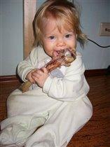конфеты мне не нужны...