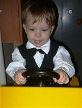 Джентльмен за рулем