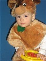 Мой сынуля Тёма!!!