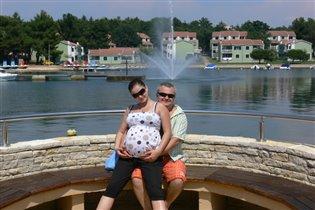 Отдых в Хорватии!!!
